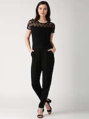 DressBerry Black Jumpsuit