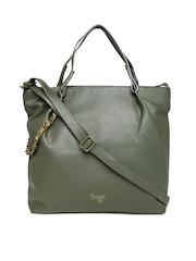 Baggit Green Sling Bag