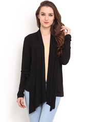 Trend Arrest Black Shrug