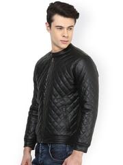 Atorse Black Jacket