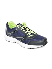 Reebok Men Blue Turbo Running Shoes