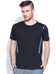 Reebok Black WOR TECH Training T-shirt