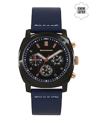 GIORDANO Men Black Dial Watch 1751-05
