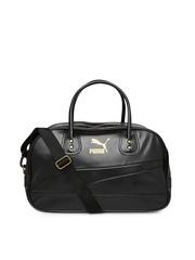 PUMA Black Handbag