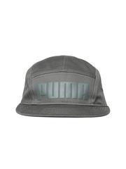 PUMA Unisex Grey Cap