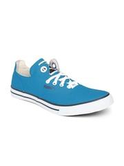 PUMA Unisex Blue LimnosCAT3DP Sneakers