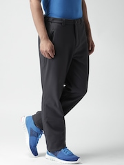 The North Face Grey Active Fit Track Pants