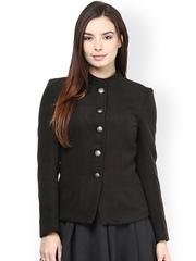 The Vanca Black Jacket