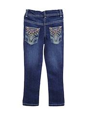 Lilliput Girls Blue Jeans
