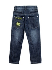 Lilliput Boys Blue Jeans