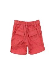 Lilliput Boys Red Cargo Shorts