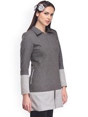 Nineteen Grey Coat
