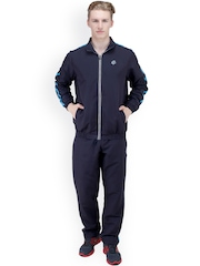 Lotto Navy Tracksuit