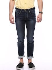 Killer Dark Blue Slim Fit Jeans