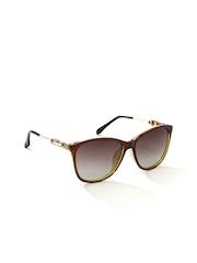 DressBerry Women Gradient Sunglasses MFB00045PNT6031