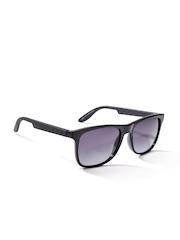 Carrera Unisex Square Sunglasses 5025/S BILHD