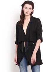 Anaphora Black Coat