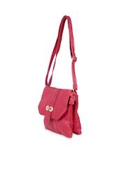 TrendBerry Red Sling Bag