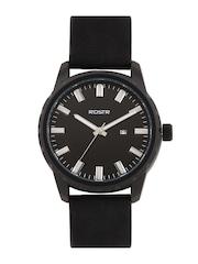 Roadster Men Black Dial Watch MFB-PN-Y-S9605