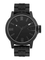 RDSTR Men Black Dial Watch MFB-PN-Y-S9471