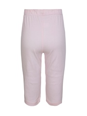 Jazzup Girls Pink Track Pants