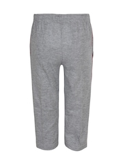 Jazzup Boys Grey Track Pants