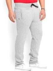 John Pride Grey Lounge Pants BBAPLJP11827