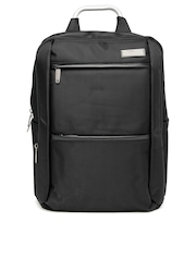 INVICTUS Men Black Backpack