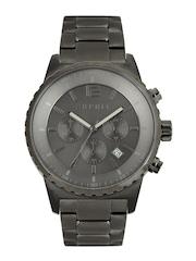 ESPRIT Men Grey Dial Chronograph Watch ES108231005
