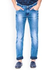 Mufti Blue Jeans
