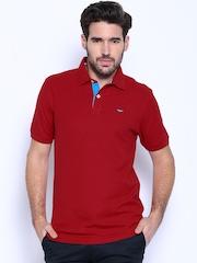 Park Avenue Red Polo T-shirt