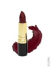 Revlon Super Lustrous Queenly Me Matte Lipstick 010