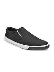 Fentacia Men Black Casual Shoes