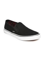 FILA Men Black Relaxer IV Casual Shoes