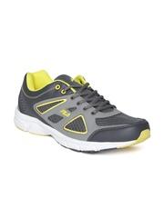 FILA Men Grey Super Plus 3 Running Shoes
