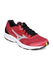 Mizuno Men Red Spark Running Shoes