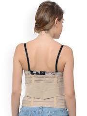 Da Intimo Beige Belt Shapewear DIA-75