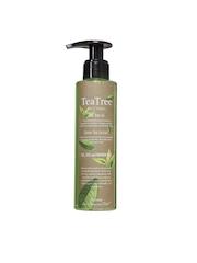 Nyassa Unisex Tea Tree Oil Face Wash