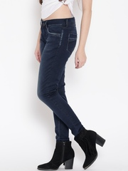 Pepe Jeans Blue Washed Jeans