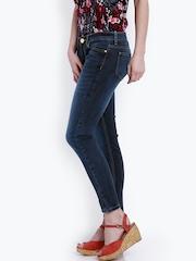 Tokyo Talkies Blue Jeans