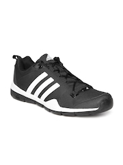 Adidas Men Black Wind Chaser Outdoor Shoes