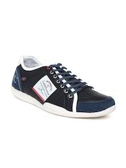 Numero Uno Men Navy Sneakers