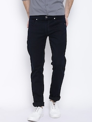 United Colors of Benetton Navy Skinny Jeans