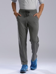 HRX by Hrithik Roshan Charcoal Grey Track Pants