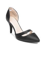 People Women Black Heels