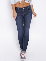 Kraus Jeans Blue Jeans