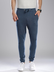 Breakbounce Navy Street Cool Jogger Trousers