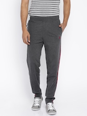 Playboy Charcoal Grey Lounge Pants LWPT