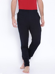 Playboy Men Navy Lounge Pants LWPT