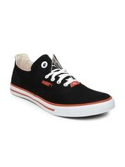 PUMA Unisex Black Limnos CAT 3 Sneakers